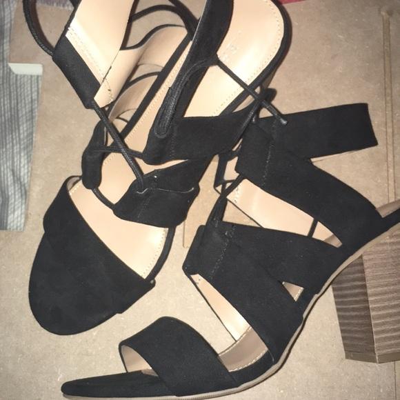 Target Merona High Heels | Poshmark